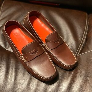 Women's Trillby Driver Penny Loafer